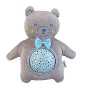 Star Projector Blue Bear - Pabobo