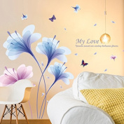 Wall Stickers Decorative Arts And Cultural Background Of The Tv Self Adhesive Wall ,01