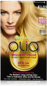 Garnier Olia Permanent Hair Colour, Medium Pearl Blonde [8.5.03] 1 ea
