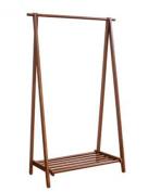 Floor Stand Hanging Rack Creative Simplicity Coat Rack Fold Storage Shelf Floor Type Coat Rack Floor Standing Coat and Hat Stand