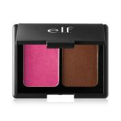 (3 Pack) e.l.f. Aqua Beauty Blush & Bronzer - Bronzed Violet