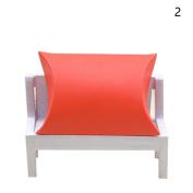 Sunsline Creative Pillow Shape Candy Box Wedding Supply