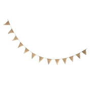 Fhouses 3Yds BurlThep FlThegs VintThege Wedding BThenners Bunting Wedding PTherty DecorThetiThet