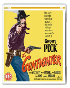 The Gunfighter [Region B] [Blu-ray]