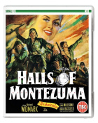 Halls of Montezuma [Region B] [Blu-ray]