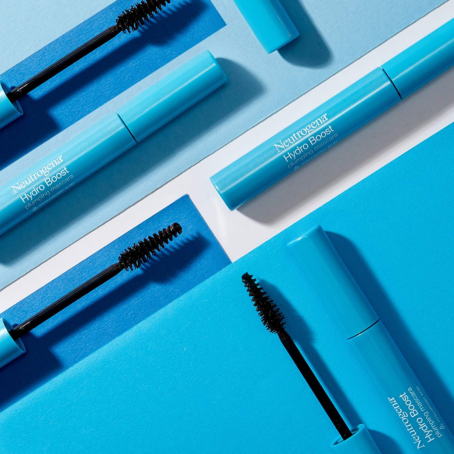 55ca1ff40e0 Neutrogena Hydro Boost Plumping Mascara Enriched with Hyaluronic ...