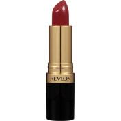 Revlon Super Lustrous Lipstick, 535 Rum Raisin, .440ml