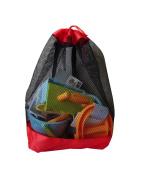 Toy Storage Bag Backpack Organiser Kids Play