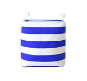 YOUJIA Foldable Laundry Hamper Baskets | Storage Bin / Storage Box for Household Organising Washing Pouch with Handles