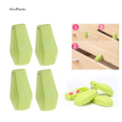 Drawer Safety Lock , Kid Baby Security Protection Proof Door Cupboard Cabinet Drawer 4PCS EU-SPB-10