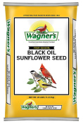 Wagner's 11kg Four Season Black Oil Sunflower Seed