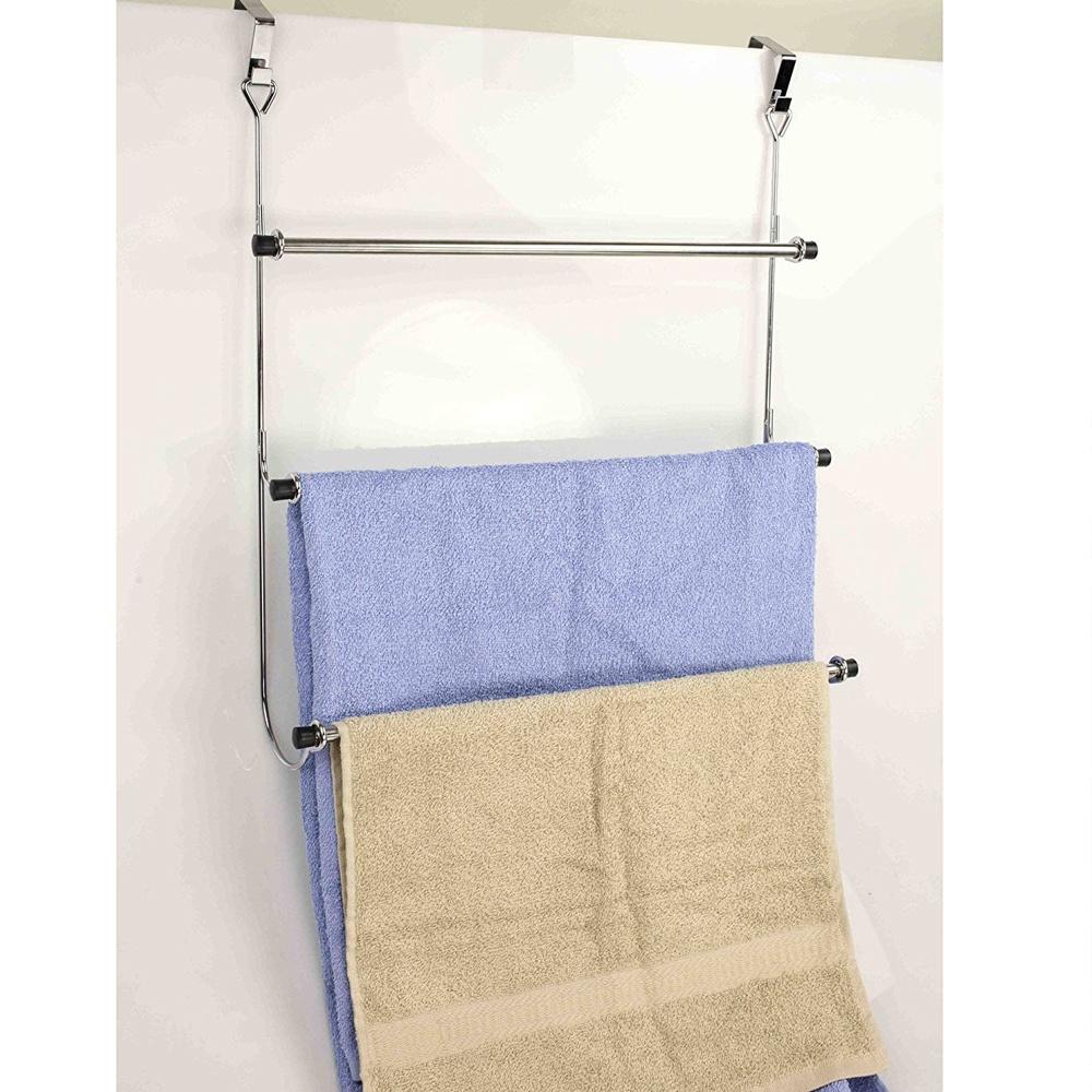 Over Door Towel Rack Bathroom Homeware  Buy Online from Fishpond.com.au 07ecf1903