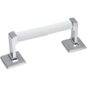 EZ-Set 502001B 300 Series Paper Holder with White Roller