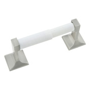 EZ-Set 502801B 300 Series Paper Holder with White Roller