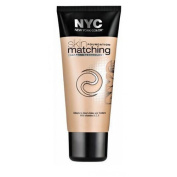 New York Colour NYC Skin Matching Foundation