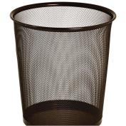 Wee's Beyond Mesh Round 18.9l Open Waste Basket