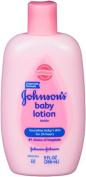 JOHNSON'S Original Baby Lotion 270ml