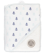 Petite L'amour Hooded Towel & Washcloth