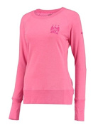 Nike MANCHESTER CITY Bunker Crew Neck Top - Women's LARGE
