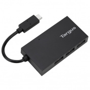 Targus 4-Port USB-C Bus-Powered Hub