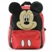 birthday gift - disney mickey mouse 3d ears toddler backpack
