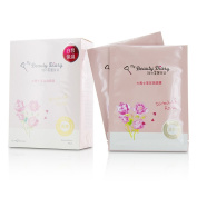 My Beauty Diary - Mask - Damask Rose (Lightening & Hydrating) -8pcs