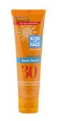 Kiss My Face Face Factor Sunscreen For Face & Neck SPF 30 60ml