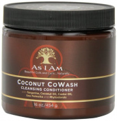 As I Am Coconut CoWash Cleansing Conditioner 470ml