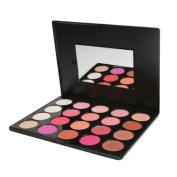 (3 Pack) BEAUTY TREATS Professional Blush Contour Palette - Blush Contour Palette