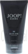 Joop Homme Black King Mens Beauty Body Haircare 150ml Fragrance Shower Gel
