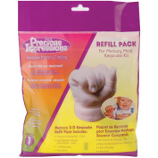 Impressions Memory Moulds Refill