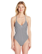 Norma Kamali Women's One-Piece Swimsuit