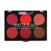 (3 Pack) BEAUTY TREATS Matte Blush - Contour Collection 02