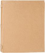 Papier Mch - Paper Mache Boxes & Frames - Book Box - Large