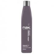 NAK Mask DYE 265 ml Silver Pearl
