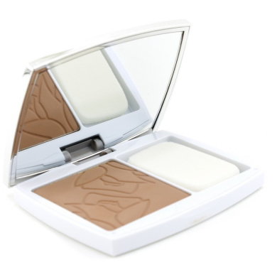 Lancome - Teint Miracle Natural Light Creator Compact SPF 15 # 045 Sable Beige - 9g10ml
