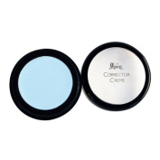 (6 Pack) BEAUTY TREATS 2nd Love Corrector Creme - Blue