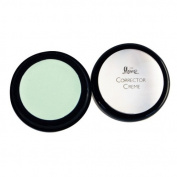 (6 Pack) BEAUTY TREATS 2nd Love Corrector Creme - Green