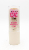 Hard Candy CC Colour Correcting Tinted Moisturiser Stick 830 Light .1420ml