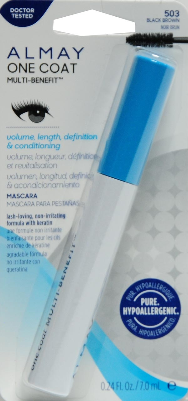 c4e05bf3d11 Almay Mascara Beauty: Buy Online from Fishpond.com.au