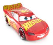 Talking Rust-eze Racing Centre Lightning McQueen Vehicle - Disney Pixar Cars 3