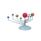 UPXIANG Creative Simulation Solar System Planetarium Model Kit Children's Educational Toys DIY Science Teaching Tools
