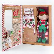 Elf For Christmas With Magical Reward Kit - Boy
