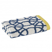 Scion Lace Cotton Washcloth