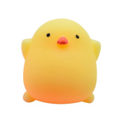 Mochi Squishy Toy, Fat.chot Lovely Animal Mini Slow Rising Squeeze Toys Cute Cats Rabbit Penguin Chick Soft Scented Cartoon Relieves Stress Toy Gift Party Decor