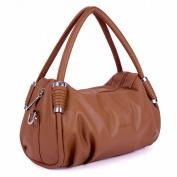 Handbags Small Bag Fashion Handbag Shoulder Messenger Bag , brown