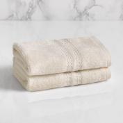 LOFT by Loftex Essentials Solid Cotton Washcloth