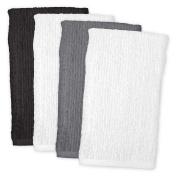 Barmop Towel Darks Set of 4