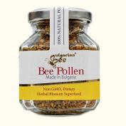 Premium Wildflowers Bee Pollen (130 g) - BulgarianBee®