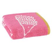 Scion Spike Jacquard Cotton Hand Towel
